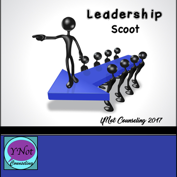 Leadership Scoot Activity