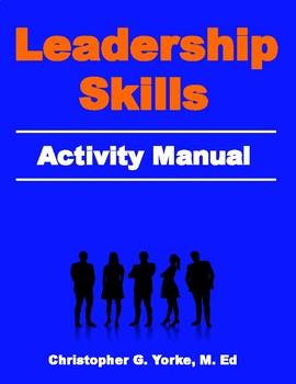 Leadership Skills Activity Manual
