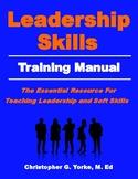Leadership Skills Training Manual