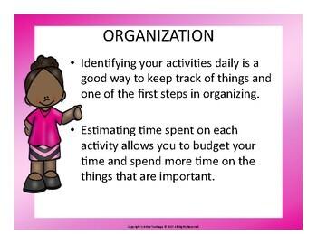 Leadership Skills Training: Organization