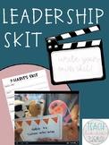 Leadership Skit