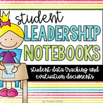 Leadership and Data Notebooks