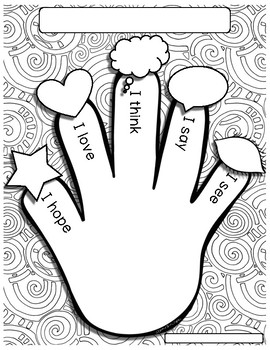 Leadership for Students - Coloring Activity Pages