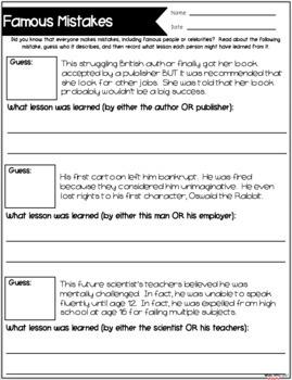 Leadership for Upper Grade Students
