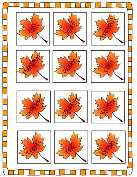 Leaf  ABC Order