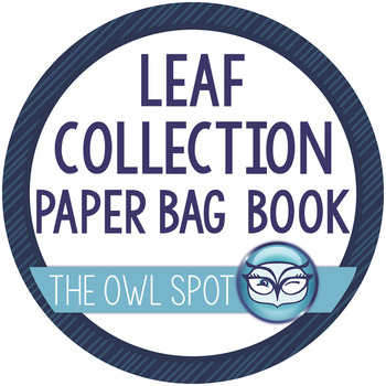 Leaf Classification and Collection for Intermediate Grades with Writing Portion