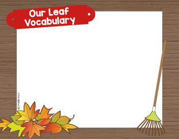 Leaf Documentation Charts
