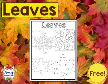 Leaf Fall Freebie
