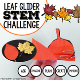 Fall STEM Challenge - Leaf Glider