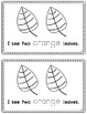 """""""Leaf Hunt"""" Fall Themed Emergent Reader (numbers 1-10 and"""