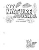 Leaf Margin Nature Journal