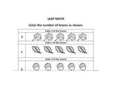 Leaf Math