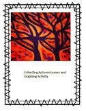 Leaf Pictograph Activity