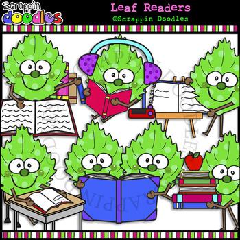 Leaf Readers