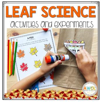 Leaf Science