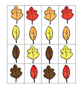 Leaf patterning mats