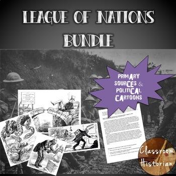 League of Nations Bundle