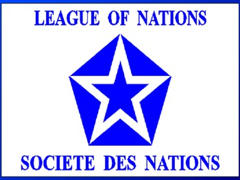 League of Nations PowerPoint