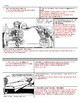 League of Nations and Treaty of Versailles Political Cartoon Analysis Activity