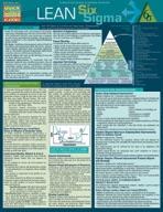 Lean Six Sigma - Quick Study - QuickStudy Guide