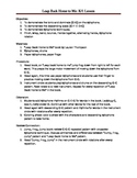 Leap Back Home to Me, Lesson Plan (xylophone skills)