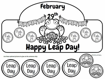 Leap Day Crowns