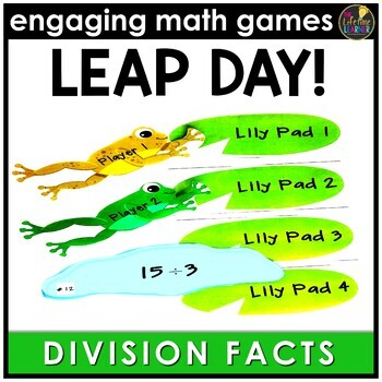 Leap Day Division Facts