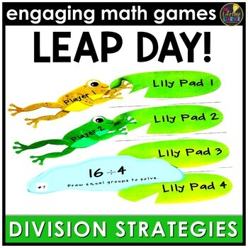 Leap Day Division Strategies