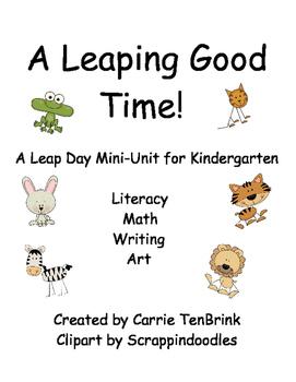 Leap Day Mini-Unit