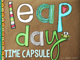 Leap Day Time Capsule