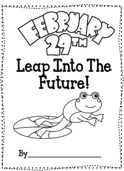 Leap Day Writing Prompts