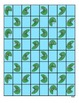 Leap Frog: A Math Facts Game (Multiples of 0-6 Pack)