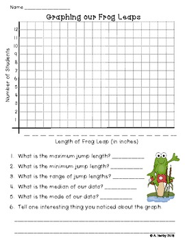 Measuring and Data Collecting & Analysis Activity