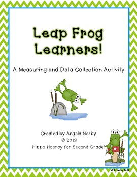 Leap Frog Learners: A Measuring and Data Collecting & Anal