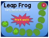 Leap Frog Math Game