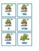Leap Frog Sentences