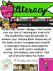 Leap Into Literacy Bundle Set 1