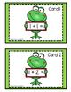 Leap Year- +1 Math Task Cards