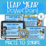 Leap Year PowerPoint of Facts