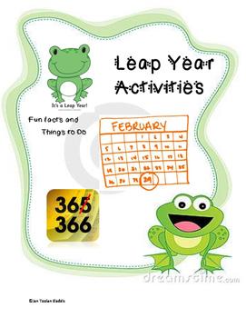 Leap Year Fun