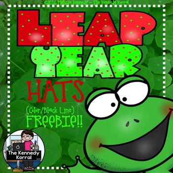 Leap Year Hat