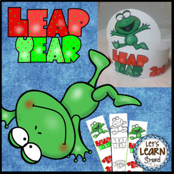 Leap Year Hats