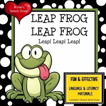 Leap Year Leap Frog