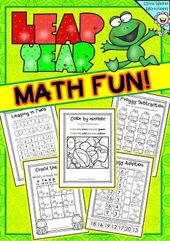 Leap Year Math
