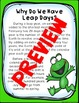 Leap Year Packet