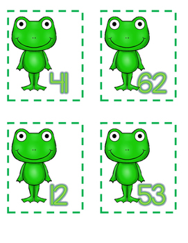 Leap Year:  Place Value