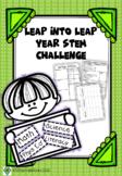 Leap Year STEM Challenge