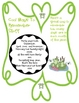 Leap into Leap Year Literacy Centre Activities