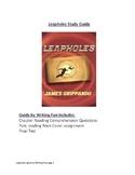 Leapholes Study Guide