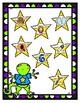Leapin Lizards CVC Words Short I File Folder Game